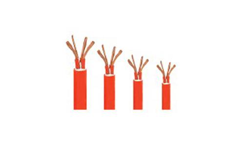 硅橡胶绝缘硅橡胶护套控制电缆