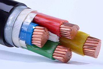 船用电缆结构介绍