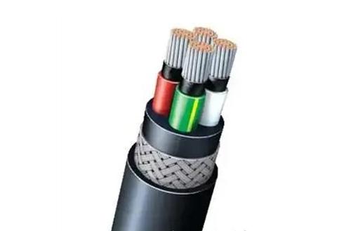 海上石油平台用电力电缆
