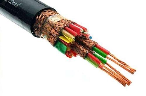 计算机用屏蔽电缆