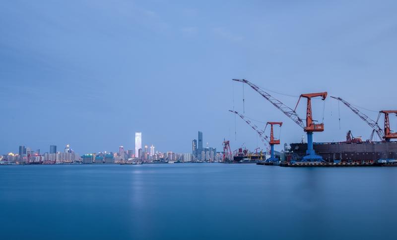 福建国安船业有限公司